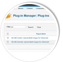 2 enable plugin circle